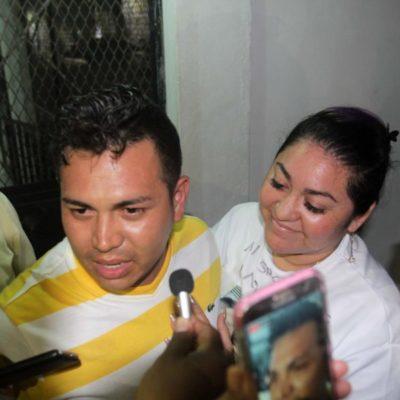 Destaca titular de Derechos Humanos en QR queja contra Fiscalía por el caso de Alfredo Silva