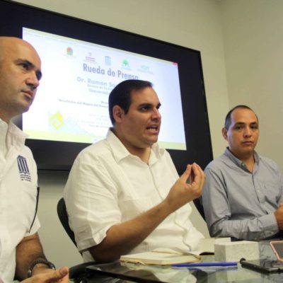 Presentan mapeo del ecosistema de innovación tecnológica en QR