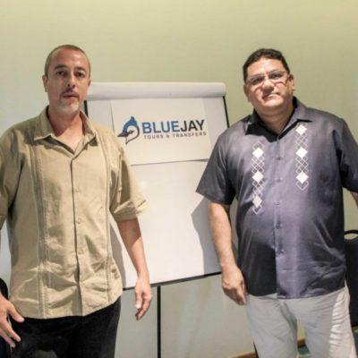 Blue Jay Travel México presenta la app para transporte turístico federal seguro y confiable