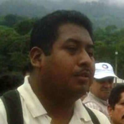 Detienen en Playa del Carmen a uno de los presuntos asesinos del periodista chiapaneco Mario Gómez