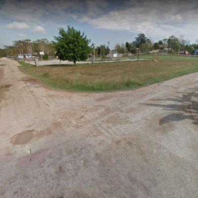 Habitantes sufren por mal estado del camino a Dos Aguadas, en el municipio de José María Morelos