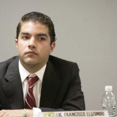 El diputado federal del PVEM, Francisco Elizondo, se enteró de su cambio a la bancada de Morena el mismo día que se realizó la negociación