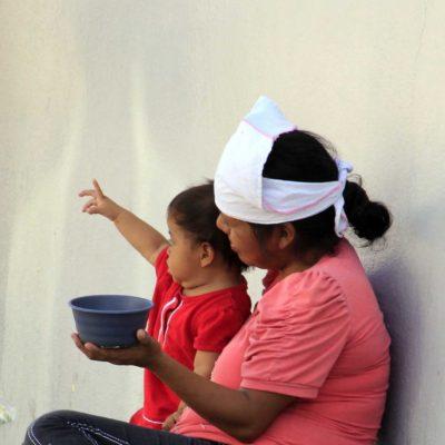 Existen más de 400 denuncias por delitos cometidos en contra de niños y mujeres en Playa del Carmen