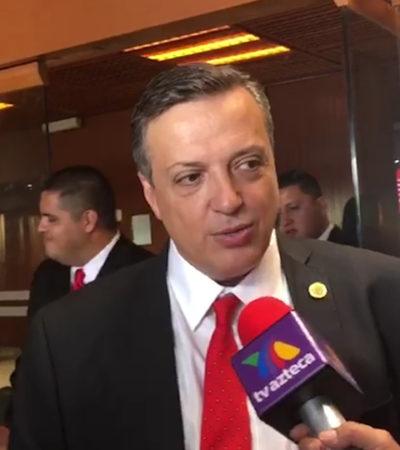 Presidirá Luis Alegre la Comisión de Turismo en el Congreso