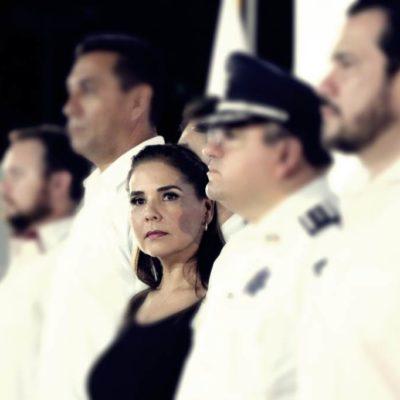 Rompeolas Extra:De chile, de mole y de manteca en el novel gabinete de Mara Lezama