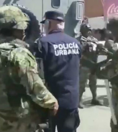 POLICÍA INFILTRADA POR EL NARCO: Asume la Marina el control de la seguridad en Acapulco y detienen a por lo menos 18 elementos municipales