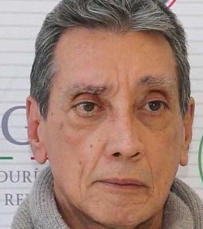 """""""NI FAVOR NI GRACIA, UNICAMENTE QUE SE APLIQUE LA LEY PARA IR A CASA"""": Envía Mario Villanueva carta a AMLO para pedir justicia; reprocha sentencia benigna para Javier Duarte"""