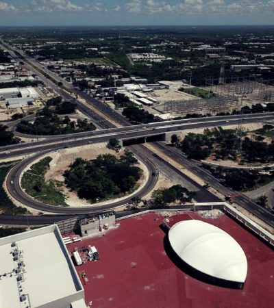 MÉRIDA, IMÁN DE INVERSIONES: La capital yucateca se consolida como una de las ciudades con mayor expansión económica y empresarial