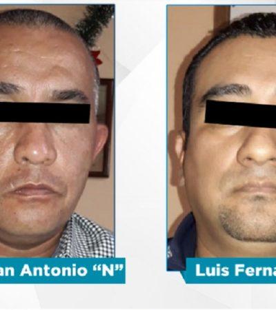 Mandos policiacos detenidos en Acapulco tenían denuncias desde hace 3 años por sus presuntos nexos con una facción de la pandilla denominada Cartel Independiente de Acapulco