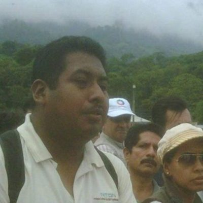 La FGE de Chiapas ofrece 300 mil pesos a quien proporcione datos sobre los asesinos del periodista Mario Gómez