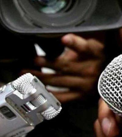 ¿EL ESTADO ENSEÑARÁ A PERIODISTAS CÓMO ACTUAR?: Autoridades pretenden capacitar a comunicadores sobre cómo hacer su labor y para fortalecer su desempeño