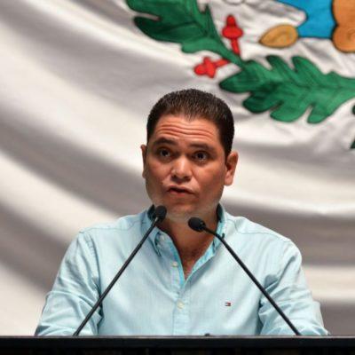 Rompeolas: 'Opera' Juan Carlos Pereyra para imponer afines en próximo gabinete municipal de Tulum
