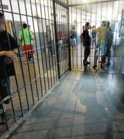 Nuevo penal costaría 2 mil mdp: Agepro
