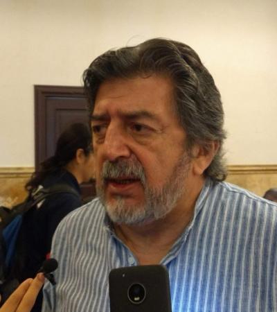 Rogelio Jiménez Pons, próximo titular de Fonatur, reconoce preocupación por aprobación del PDU en BJ, y asegura que atenderá problemas y deficiencias de mantenimiento y operatividad de la ciudad