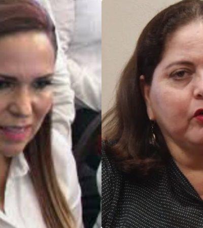 Rompeolas: Deslizan salida de Marisol Vanegas de Sedetur y suena LilíCampospara la FGE