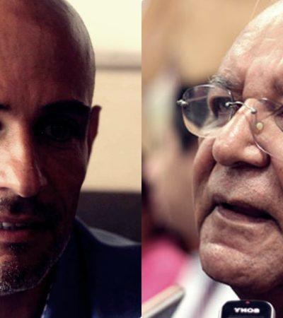 Rompeolas: Extra-Base | Ahora suenan Alday y Galaviz para secretario general de BJ