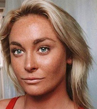 Investigan muerte de una modelo australiana en el lujoso yate 'Mayan Queen IV' del magnate mexicano Alberto Bailleres, dueño de Aguakán en Quintana Roo