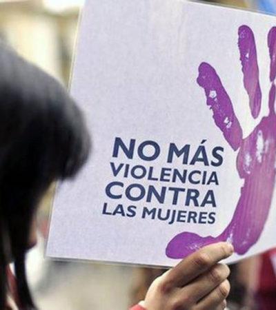 Cancún cumplió con el 80% de las recomendaciones por Alerta de Violencia de Género, asegura titular del Instituto Municipal de la Mujer