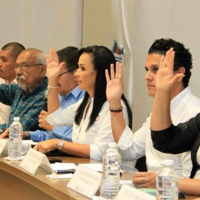 Cabildo de Puerto Morelos aprueba la incorporación de trabajadores del Ayuntamiento a Infonavit