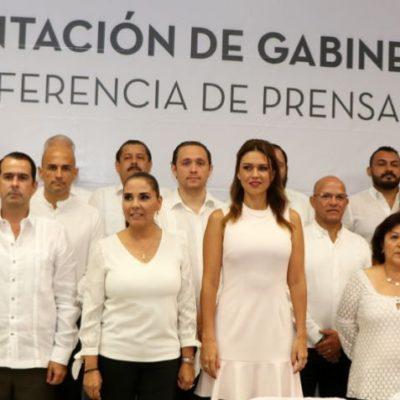 Rompeolas: 'Operación compensación' para regidores de Morena