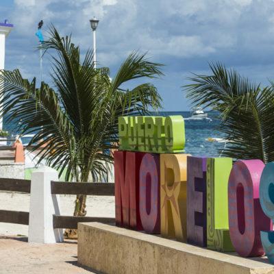 Puerto Morelos  se posiciona en el mercado internacional como marca turística del Caribe mexicano