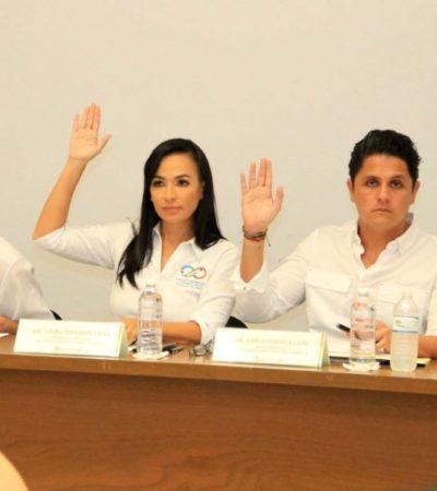 Aprueba Cabildo de Puerto Morelos convocatoria para elegir a nuevo delegado de Leona Vicario