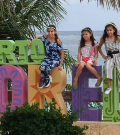 Puerto Morelos, de los mejores destinos para vacacionar en 2018, según reporte de Expedia
