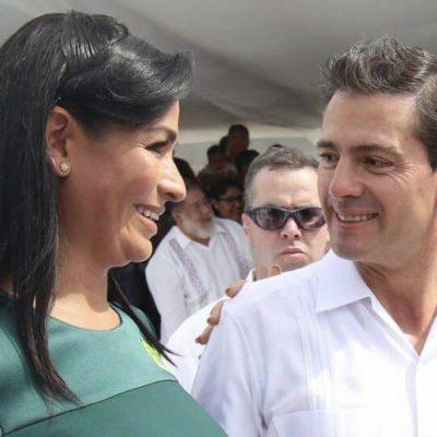 Destaca Laura Fernández esfuerzo de gobiernos para garantizar la seguridad