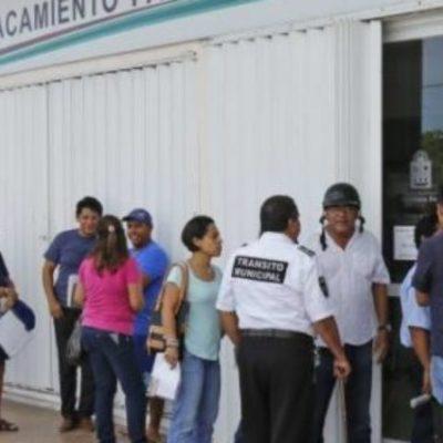 Refuerza Recaudadora de Rentas estrategias para mejorar cobro de impuesto sobre hospedaje y de tenencia vehicular en Cancún