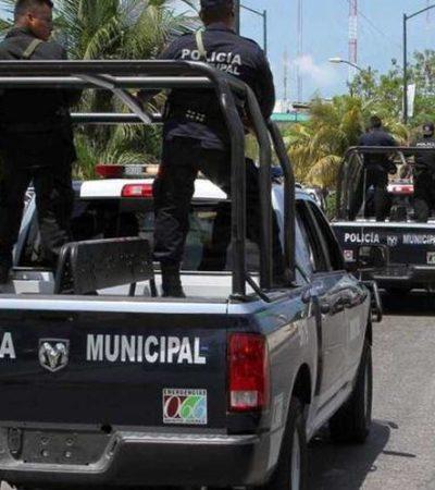 El INACIPE reporta un aumento en el número de quejas por tortura y trato inhumano por parte de policías y servidores públicos en QR