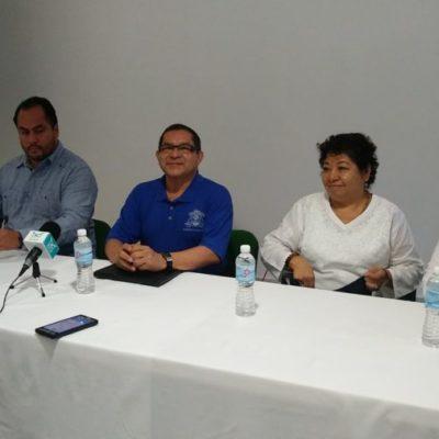 Presentan la conformación del sindicato al interior de la Uqroo, a 27 años de la creación de la casa de estudios