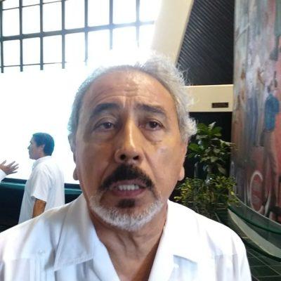 """""""Es decisión de la empresas prestar o no el servicio de transporte a través de plataformas digitales en QR"""", dice Jorge Pérez, titular del Instituto de Movilidad"""