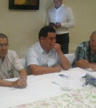 Confía Martínez Arcila en lograr el respaldo de Cabildos para sacar adelante reforma constitucional que elimina requisito de residencia para designar al Fiscal