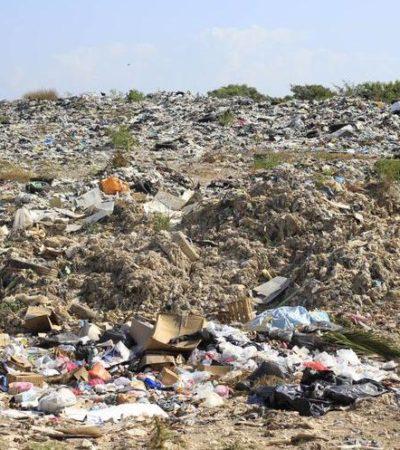 Cambios en la ubicación, retrasan la construcción de la planta de tratamiento de basura de la empresa Intrasiso
