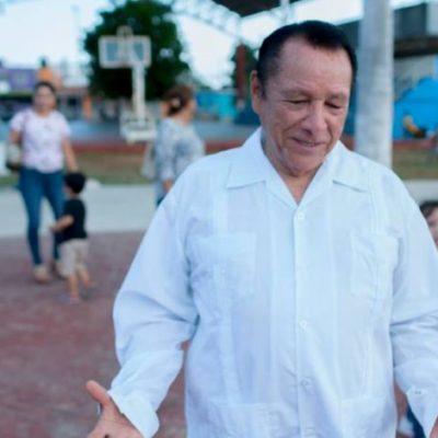 NO DURÓ NI 48 HORAS: Destituyen al secretario particular del Alcalde de OPB tras críticas por nepotismo