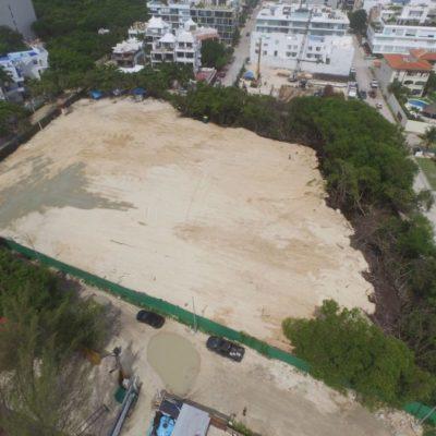 Ambientalistas de Playa del Carmen lamentan que manglar de la calle Albatros fuera rellenado por la inacción de Profepa y autoridades municipales