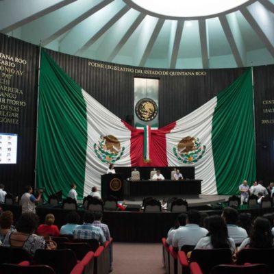 Asociación de Profesionistas de QR preparan amparos contra la reforma constitucional que elimina el requisito de residencia mínima a quien aspire al cargo de Fiscal General
