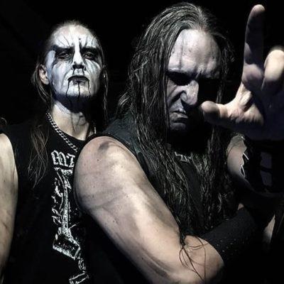 Ayuntamiento de Monterrey se deja presionar por grupo religiosos y cancela concierto de 'Marduk', banda sueca de 'black metal'