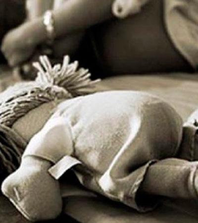 Detienen a madre que prostituía a su hija de apenas 6 años de edad en Tabasco; la ofrecía a los vecinos
