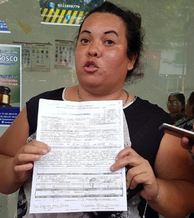 Detienen a hermano de diputada de Morena en Veracruz; lo acusan de pederastia contra migrante