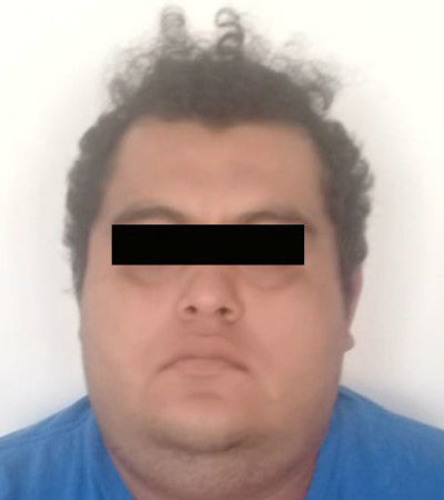 Capturan al presunto asesino del periodista Mario Gómez, ocurrido hace un mes en Yajalón, Chiapas
