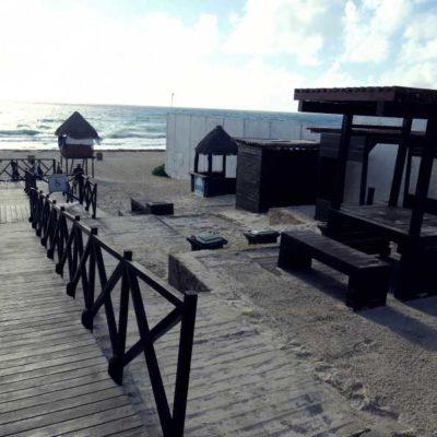 Bajada de las 'Blue Flag' en playas de Cancún, una muestra de incompetencia, descuido, falta de tacto y desconocimiento: PAN