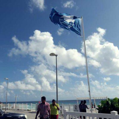 MUESTREO DE PLAYAS EN CANCÚN | DEFICIENCIAS PEGAN A LAS 'BLUE FLAG': Al menos 4 de 7 balnearios de Cancún enfrentan carencias para ratificar certificación internacional