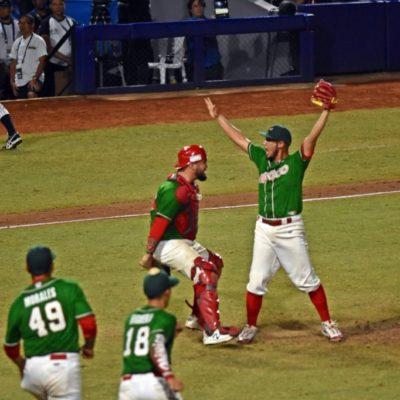 Logra México campeonato del mundo Sub 23 en beisbol; derrota a Japón 2-1 en 10 entradas