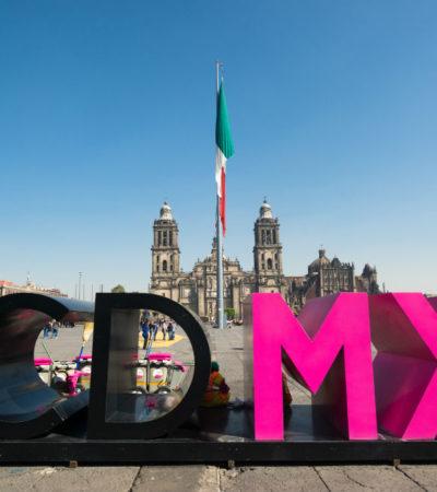 Toman hoy posesión alcaldes en la Ciudad de México
