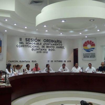 Nombra Cabildo a Braulio Guillermo Páez al frente de Pioneros de Cancún