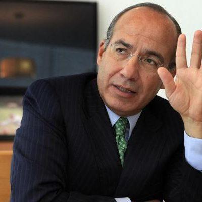 Del 'haiga sido como haiga sido' al gané limpiamente de Calderón, 12 años después; Ugalde también replica
