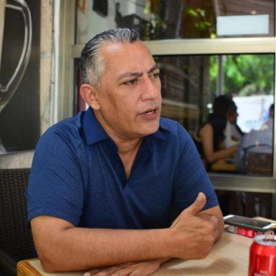 Mario Villanueva se regocija al enterarse que AMLO promete 'justicia' en su caso, asegura el hijo del ex Gobernador