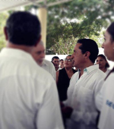 REESTRUCTURAN ADMINISTRACIÓN ESTATAL: Crean superoficina del Gobernador que manejará el presupuesto de órganos desconcentrados