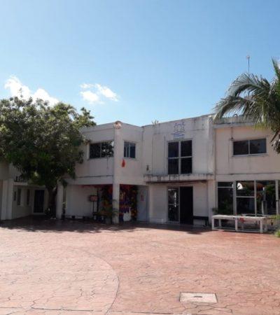 Fundación Cozumel pide 25 mdp para vender Casa de la Cultura